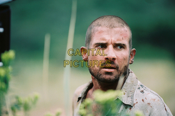 DOMINIC PURCELL.in Primeval .**Editorial Use Only**.CAP/FB.Supplied by Capital Pictures