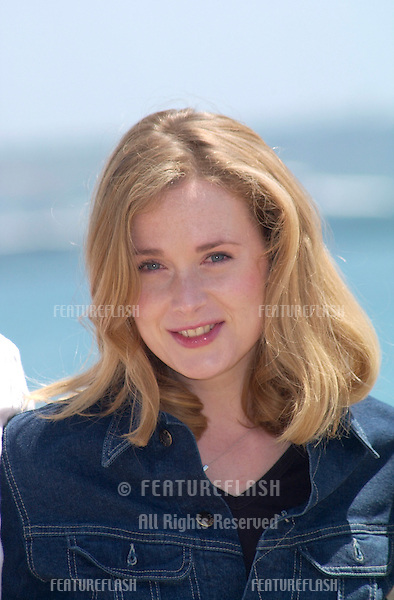 14MAY2000: Actress NATASHA LITTLE at the Cannes Film Festival to promote her new movie Another Life..© Paul Smith / Featureflash