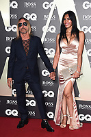 Iggy Pop<br /> arriving for the GQ Men of the Year Awards 2019 in association with Hugo Boss at the Tate Modern, London<br /> <br /> ©Ash Knotek  D3518 03/09/2019