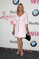 BEVERLY HILLS, CA June 13- Helen Fielding, at Women In Film 2017 Crystal + Lucy Awards presented by Max Mara and BMWGayle Nachlis at The Beverly Hilton Hotel, California on June 13, 2017. Credit: Faye Sadou/MediaPunch