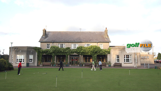Co.Louth Golf Club, the venue for the 2009 Irish Open Golf Championship Championship...Photo NEWSFILE/Jenny Matthews.(Photo credit should read Jenny Matthews/NEWSFILE)....This Picture has been sent you under the condtions enclosed by:.Newsfile Ltd..The Studio,.Millmount Abbey,.Drogheda,.Co Meath..Ireland..Tel: +353(0)41-9871240.Fax: +353(0)41-9871260.GSM: +353(0)86-2500958.email: pictures@newsfile.ie.www.newsfile.ie.FTP: 193.120.102.198.