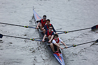Crew: 264   Winchester College Boat Club   Op Sch/Jun 4+<br /> <br /> Schools' Head of the River 2018<br /> <br /> To purchase this photo, or to see pricing information for Prints and Downloads, click the blue 'Add to Cart' button at the top-right of the page.