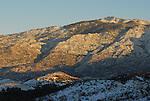 Mt. San Jacinto