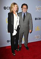 04 October 2017 - Los Angeles, California - Carolyn Espley, Dennis Miller. CBS &quot;The Carol Burnett Show 50th Anniversary Special&quot;. <br /> CAP/ADM/FS<br /> &copy;FS/ADM/Capital Pictures