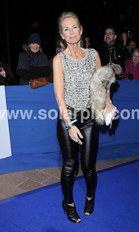 **ALL ROUND PICTURES FROM SOLARPIX.COM**                                             **WORLDWIDE SYNDICATION RIGHTS**                                                                                  Caption: Outside arrivals at the British Comedy Awards 2011. Held at the 02, Greenwich Peninsula, London, UK. Saturday January 22, 2011                                                                              This pic: Ulrika Johnson                                                                  JOB REF: 12701 TLP       DATE: 22_01_2011                                                           **MUST CREDIT SOLARPIX.COM OR DOUBLE FEE WILL BE CHARGED**                                                                      **MUST AGREE FEE BEFORE ONLINE USAGE**                               **CALL US ON: +34 952 811 768 or LOW RATE FROM UK 0844 617 7637**
