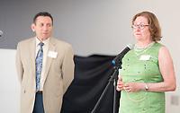05-25-18 University of Minnesota Linda Carson Retirement Minneapolis Event Photography