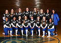2017-2018 Olympic HS Girls Fastpitch