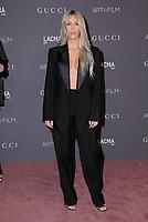 04 November  2017 - Los Angeles, California - Kim Kardashian. 2017 LACMA Art+Film Gala held at LACMA in Los Angeles. <br /> CAP/ADM/BT<br /> &copy;BT/ADM/Capital Pictures