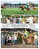 Dreaming of Sasha winning at Delaware Park on 7/25/09