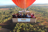 20160518 18 May Hot Air Balloon Cairns