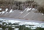 Arctic landscape, Somerset Island, Canada