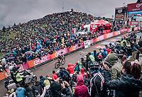 Giro d'Italia 2018 week 2