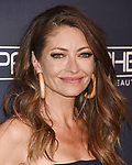 CULVER CITY, CA - NOVEMBER 11: Actress Rebecca Gayheart attends the 2017 Baby2Baby Gala at 3Labs on November 11, 2017 in Culver City, California.