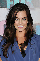 WEST HOLLYWOOD, CA - JULY 23: Jillian Murray arrives at the FOX All-Star Party on July 23, 2012 in West Hollywood, California. / NortePhoto.com<br />