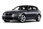 BMW 1 Series Hatchback 2018