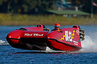 2018 Florida Vintage Raceboat Club Regatta