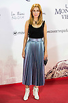 """Leticia Dolera during the premiere of the spanish film """"Un Monstruo Viene a Verme"""" of J.A. Bayona at Teatro Real in Madrid. September 26, 2016. (ALTERPHOTOS/Borja B.Hojas)"""