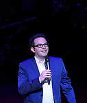James Avery on stage during The Fourth Annual High School Theatre Festival at The Shubert Theatre on March 19, 2018 in New York City.