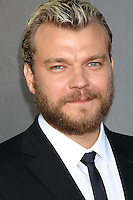 "HOLLYWOOD, CA - AUGUST 16: Pilou Asbaek at the LA Premiere of the Paramount Pictures and Metro-Goldwyn-Mayer Pictures title ""Ben-Hur"", at the TCL Chinese Theatre IMAX on August 16, 2016 in Hollywood, California. Credit: David Edwards/MediaPunch"