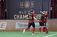 Atlanta United FC vs Orlando City SC, May 12, 2019