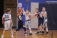 6th Grade Boys Basketball Game 1 - 12/6/18