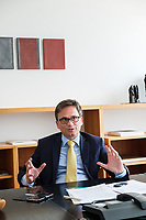 Christian Vitta, Regierungsrat Tessin