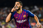 Match Day 05 - La Liga 2018-19