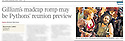 Benvenuto Cellini, ENO, Coliseum, The Times and The Sunday Times e-paper - The Times - 7 Jun 2014 - Page #29
