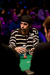Team Pokerstars Pro Jason Mercier is eliminated in 7th. place.