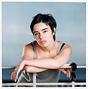 Elodie Bouchez,<br /> Com&eacute;dienne.