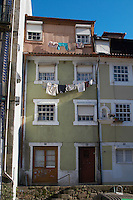 house facade porto portugal