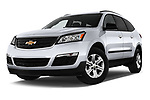 Chevrolet Traverse LS SUV 2017