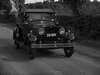 Ford Model A Pickup Truck - 1928
