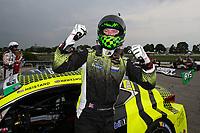 #14 AIM Vasser Sullivan Lexus RC F GT3, GTD: Jack Hawksworth