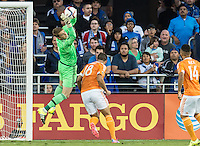 San Jose Earthquakes vs Houston Dynamo, July 10, 2015