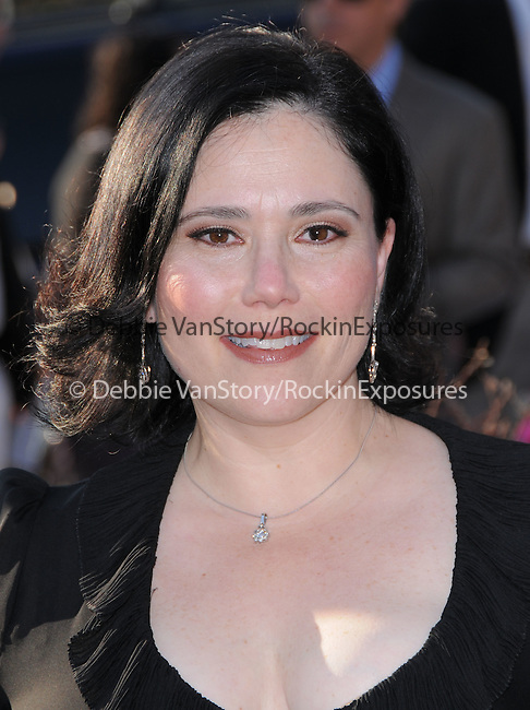 Alex Bornstein at the 9th Annual Chrysalis Butterfly Ball held at  a private residence in Brentwood, California on June 05,2010                                                                               © 2010 Debbie VanStory / Hollywood Press Agency