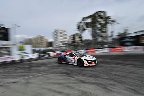 2017 Pirelli World Challenge<br /> Toyota Grand Prix of Long Beach<br /> Streets of Long Beach, CA USA<br /> Sunday 9 April 2017<br /> Ryan Eversley<br /> World Copyright: Richard Dole/LAT Images<br /> ref: Digital Image RD_LB17_553