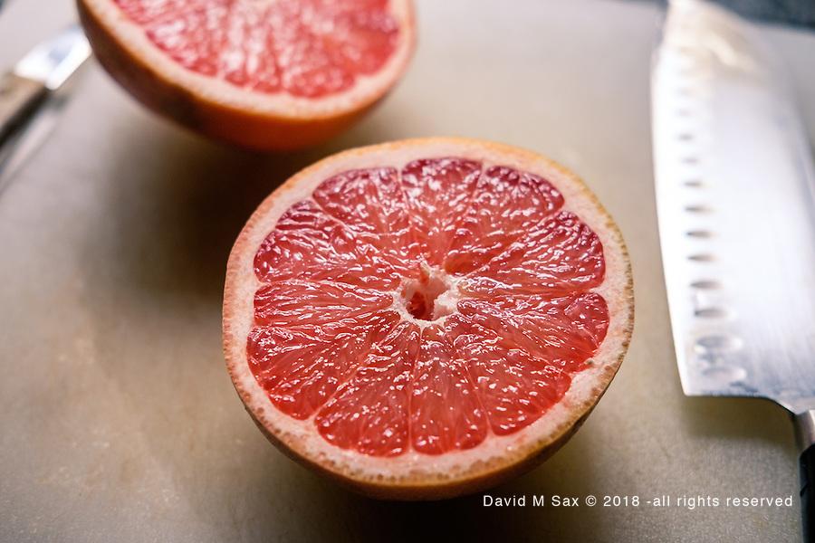 2.5.17 - The Grapefruit...