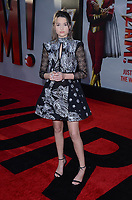 "Annie LeBlanc<br /> at the ""Shazam!"" Premiere, TCL Chinese Theater, Hollywood, CA 03-28-19<br /> David Edwards/DailyCeleb.com 818-249-4998"