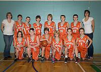 Basket-Ball BM D3
