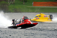 Tim Seebold (#16) and Terry Rinker (#10)     (Formula 1/F1/Champ class)