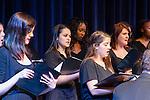 Chorus Concert - April 16, 2014