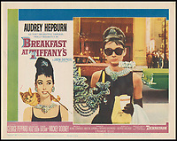 Revealed -  Monroe skipped Breakfast at Tiffany's.