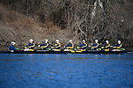 Second Varsity Eight