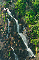 Chute du Diable. This is a provincial parc, not a true federal park.<br />