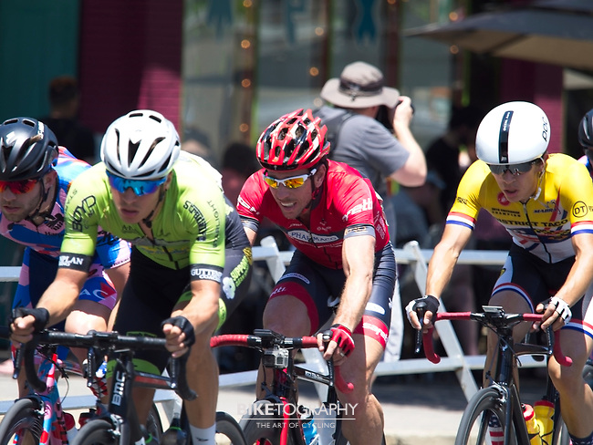 2017 Air Force Association Cycling Classic Men's Pro-1 Race
