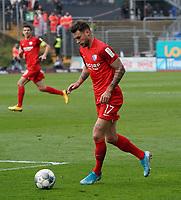 Danny Blum (VfL Bochum) - 07.03.2020: SV Darmstadt 98 vs. VfL Bochum, Stadion am Boellenfalltor, 2. Bundesliga<br /> <br /> DISCLAIMER: <br /> DFL regulations prohibit any use of photographs as image sequences and/or quasi-video.