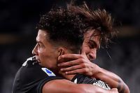 20200720 Calcio Juventus Lazio Serie A