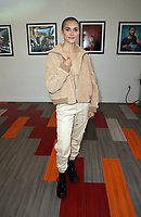 LOS ANGELES, CA -APRIL 7: Alyson Stoner, at Grand Opening Of The Los Angeles LGBT Center's Anita May Rosenstein Campus at Anita May Rosenstein Campus in Los Angeles, California on April 7, 2019.<br /> CAP/MPIFS<br /> ©MPIFS/Capital Pictures