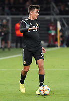 Paulo Dybala (Argentinien, Argentina) - 09.10.2019: Deutschland vs. Argentinien, Signal Iduna Park, Freunschaftsspiel<br /> DISCLAIMER: DFB regulations prohibit any use of photographs as image sequences and/or quasi-video.
